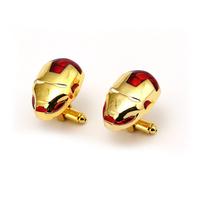 Spinki do mankietów Iron Man Marvel