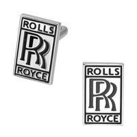 Spinki Rolls Royce