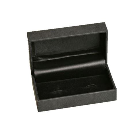 Eleganckie pudełko na spinki do mankietów