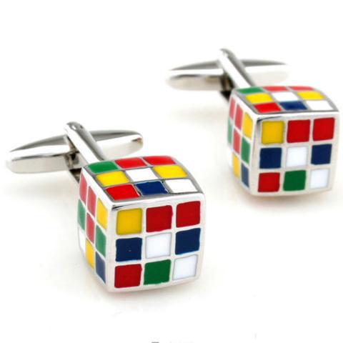 Spinki kostka Rubika