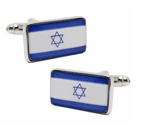 Spinki do mankietów Izrael