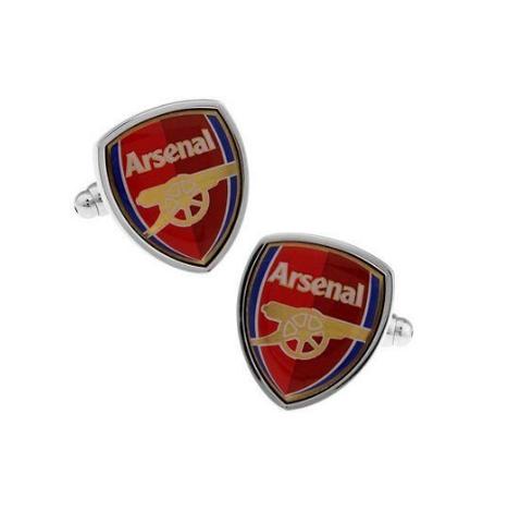 Spinki do mankietów Arsenal - 1
