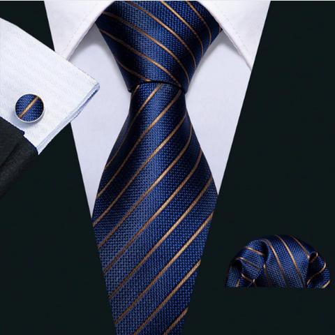 Spinki do mankietów i krawat Anemoi