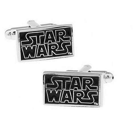 Spinki do mankietów Star Wars