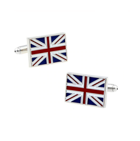 Spinki do mankietów Wielka Brytania - 1