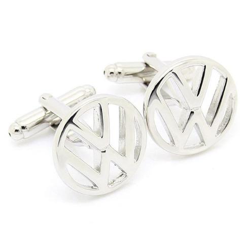 Spinki do mankietów Volkswagen Lux