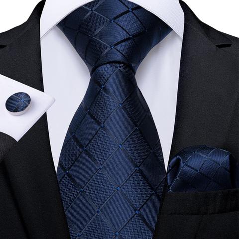 Spinki do mankietów i krawat Eris - 1