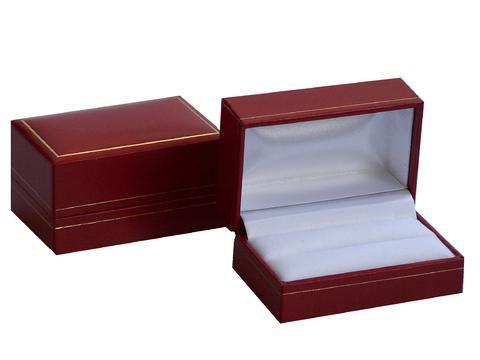 Box na spinki do mankietów - 4 ks