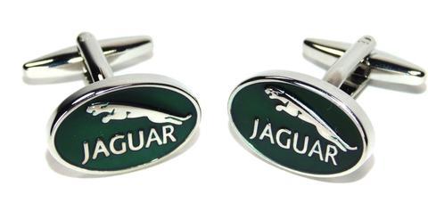 Spinki do mankietów Jaguar - 2