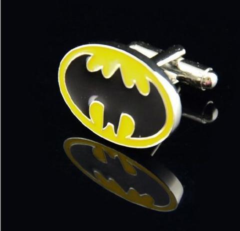 Spinki do mankietów Batman (Betman) - 2