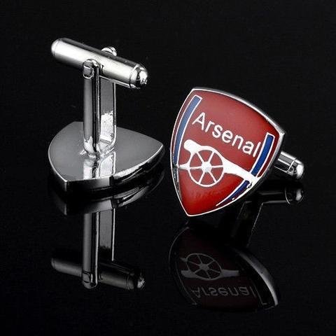 Spinki do mankietów Arsenal - 2