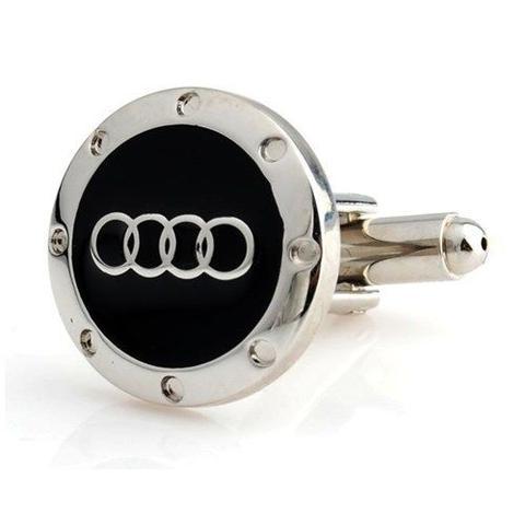 Spinki do mankietów Audi - 2
