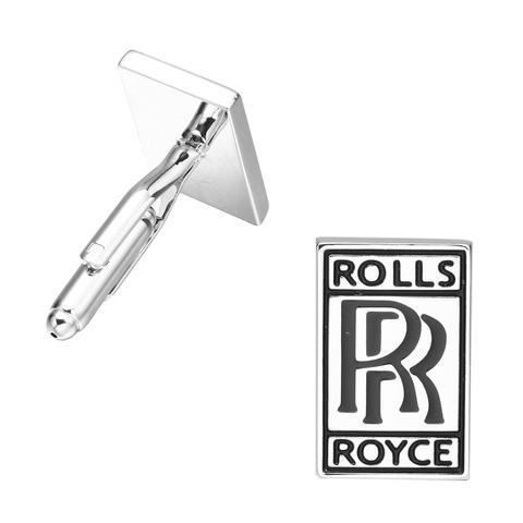 Spinki Rolls Royce - 2