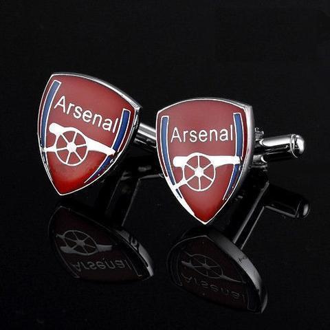 Spinki do mankietów Arsenal - 3