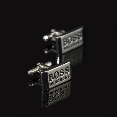 Spinki do mankietów Hugo Boss - 3