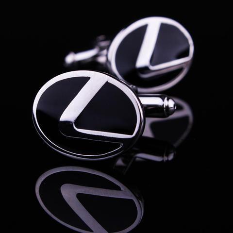 Spinki do mankietów Lexus - 4