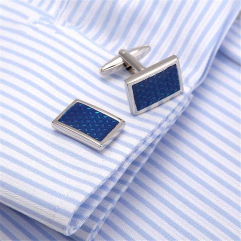Spinki krawatowy antyczne deseń - 4