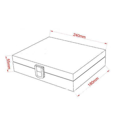 Wielkie Spinki box - 5